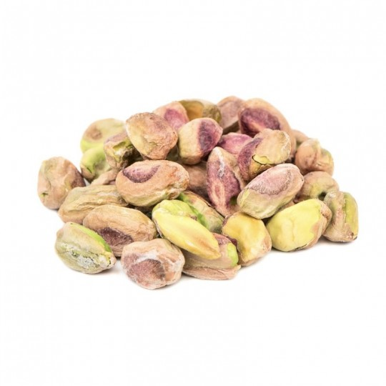 Pistachios Tosted