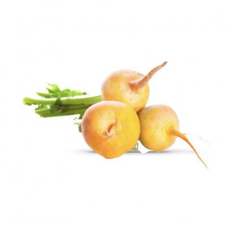 Mini Rapa Tonda Gialla: Acquista Online su FruttaWeb.com