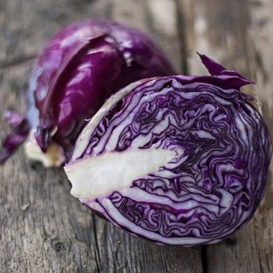 White cabbage 1 piece