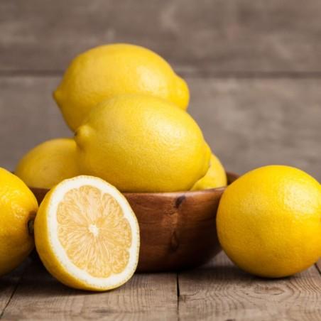 Limoni freschi Acquista Online su fruttaweb.com