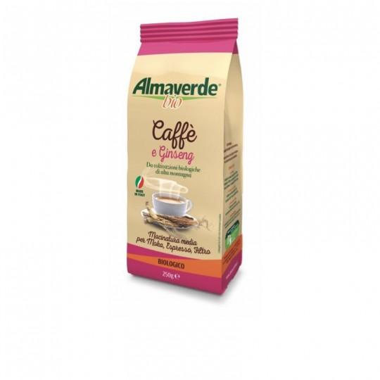 Caffè e Ginseng Almaverde Bio Ambiente Acquista Online su FruttaWeb.com