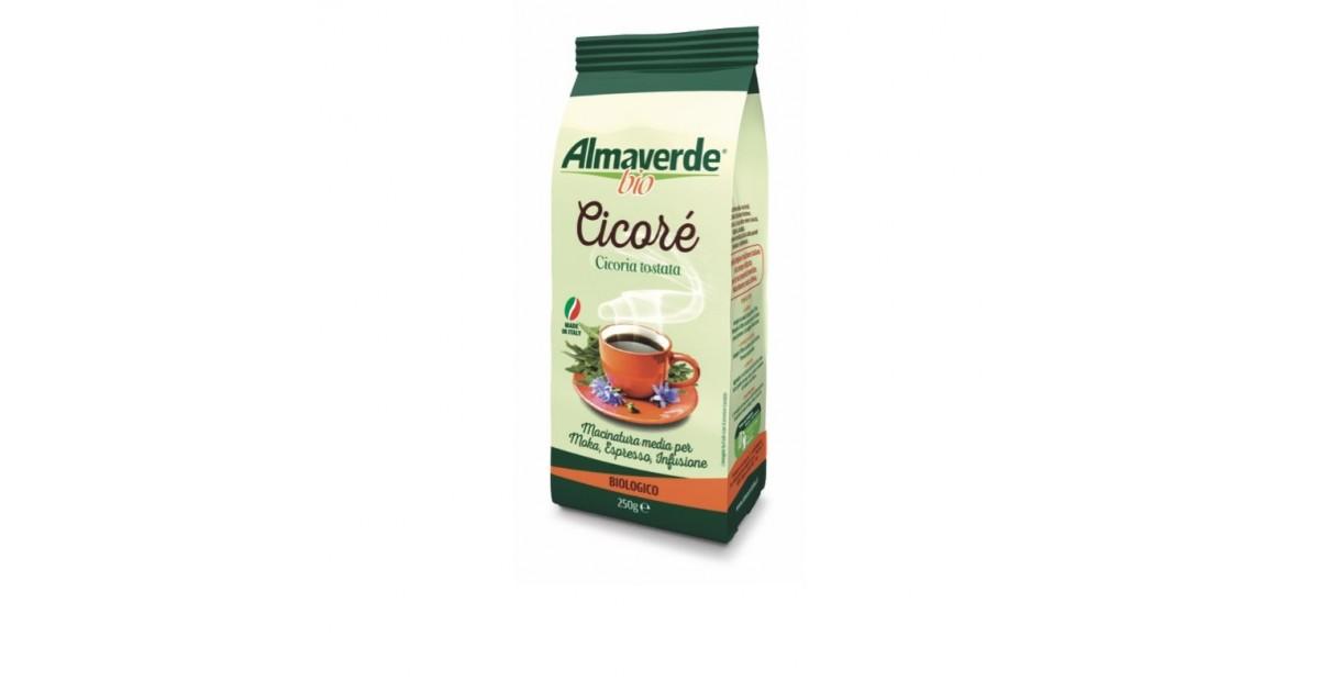 Cicorè (Cicoria Tostata) Almaverde Bio Ambiente Acquista Online su FruttaWeb.com