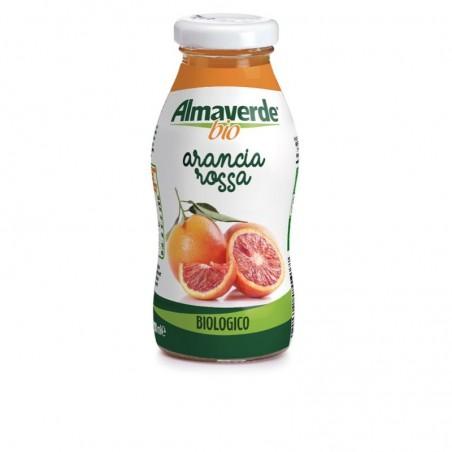 Bevanda Arancia Rossa Biologica Almaverde Bio Ambiente Acquista Online su fruttaweb.com