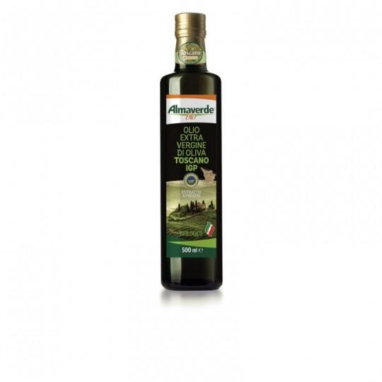 Olio Extravergine di Oliva Toscano IGP Almaverde Bio