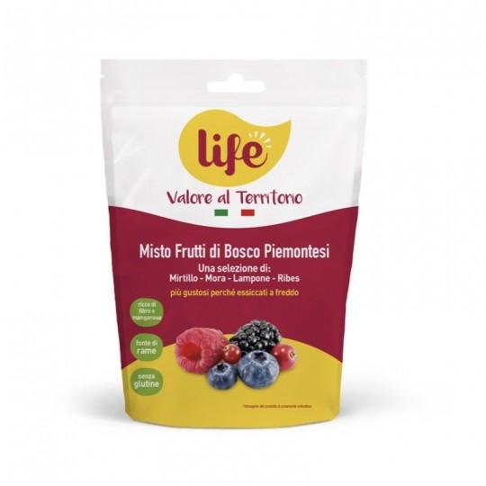 Misto Frutti di Bosco Piemonte Life
