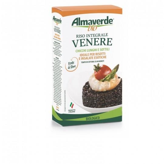 Riso Venere Biologico Almaverde Bio Acquista Online su fruttaweb.com