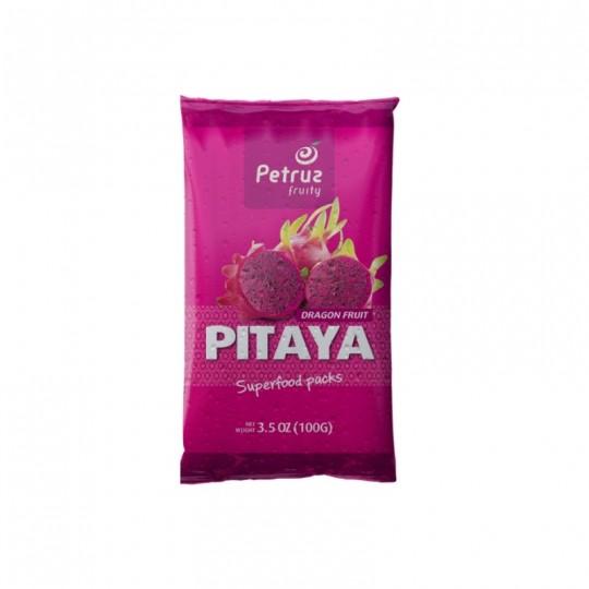 Polpa di Pitaya. Acquista Online su FruttaWeb!