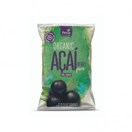 Açai Puro Bio acquista online su FruttaWeb.com