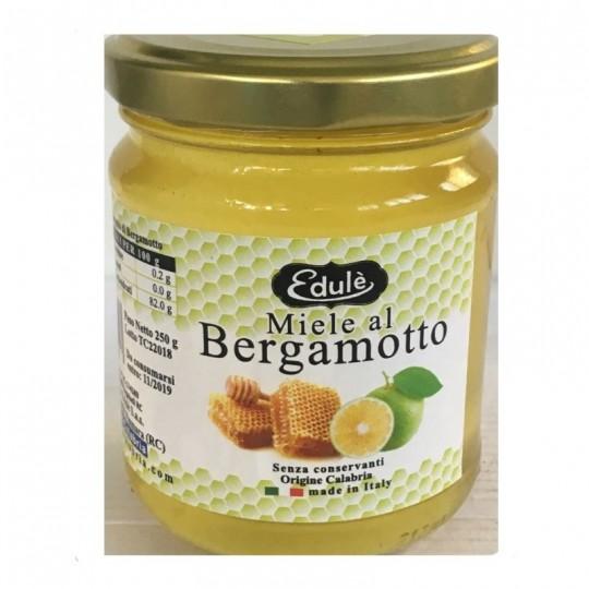 Miele al Bergamotto. Acquista Online su FruttaWeb.com