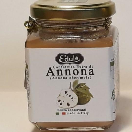 Confettura Extra di Annona di Calabria