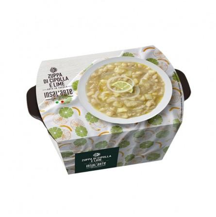 Zuppa di Cipolle e Lime acquista online su FruttaWeb.com