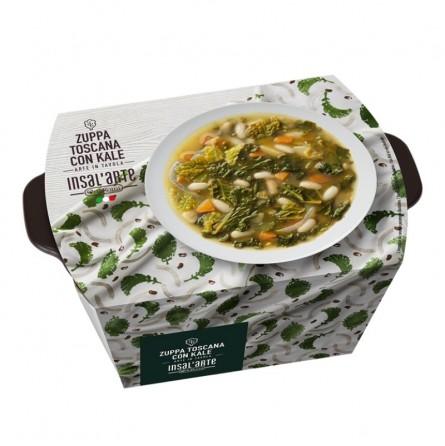 Zuppa toscana con Kale Aquista online su FruttaWeb.com!