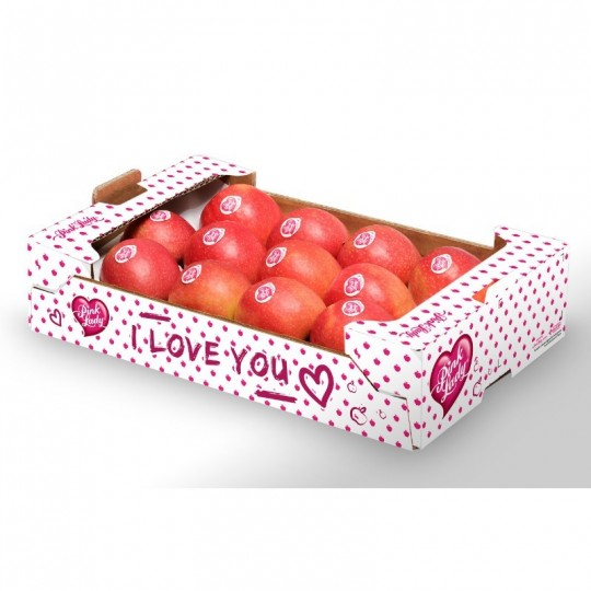 Pink Lady® Apples - 1 kg