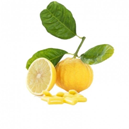 Bergamot - Fresh fruit - 1Kg