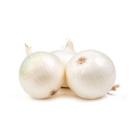 White onion Bio - 1 kg