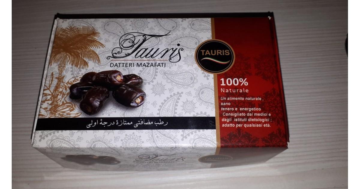 Datteri freschi Mazafati Rotab dall'Iran: Acquista Online con un Click su FruttaWeb.com