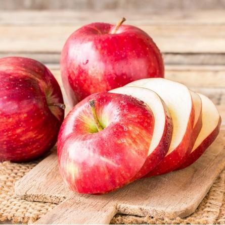 mele red delicious fresche su FruttaWeb.com