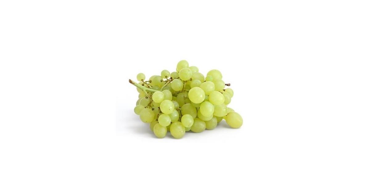 Uva bianca fresca in vendita su FruttaWeb.com