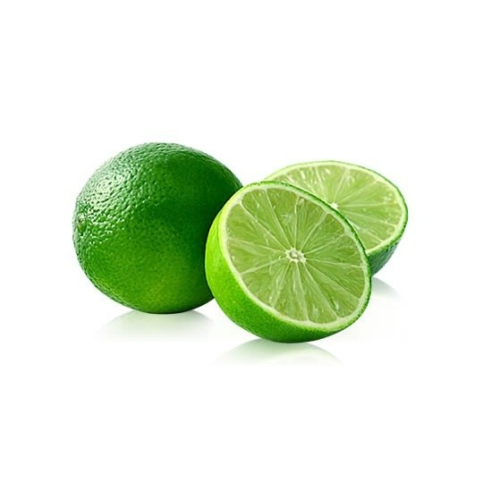 Lime Fresco