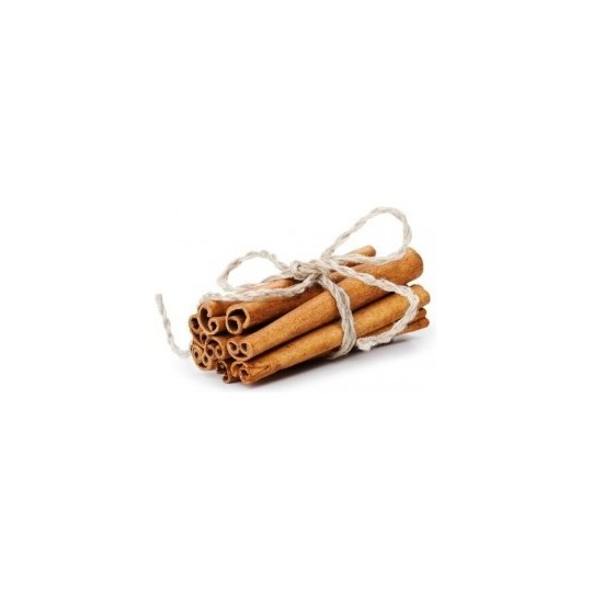 Cinnamon sticks - 125 gr