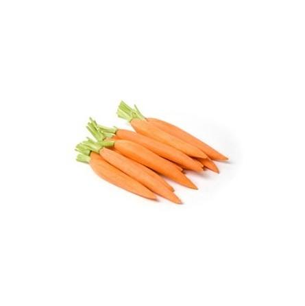 Mini carote - 1,2 Kg (6 x 200 gr)