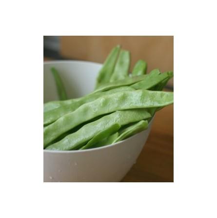 Piselli mangiatutto (Taccole) - 1 Kg - Origine Guatemala
