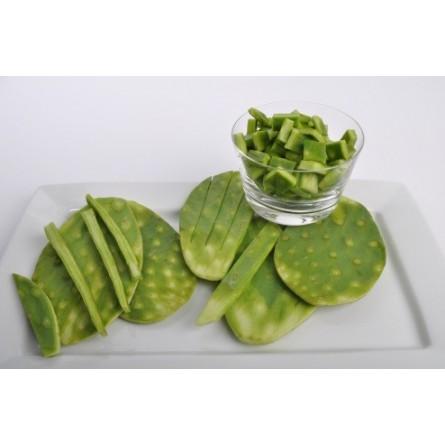 Foglie di cactus: acquista online su FruttaWeb.com