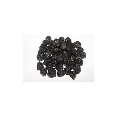 Mirtilli neri disidratati - Confezione da 250 gr