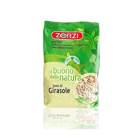 """Semi di girasole decorticato - 150 gr - """"Il buono dalla Natura"""" Zorzi - Origine Italia"""