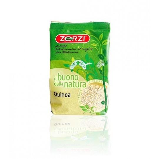 """Semi di quinoa - 150 gr - """"Il buono dalla Natura"""" Zorzi"""