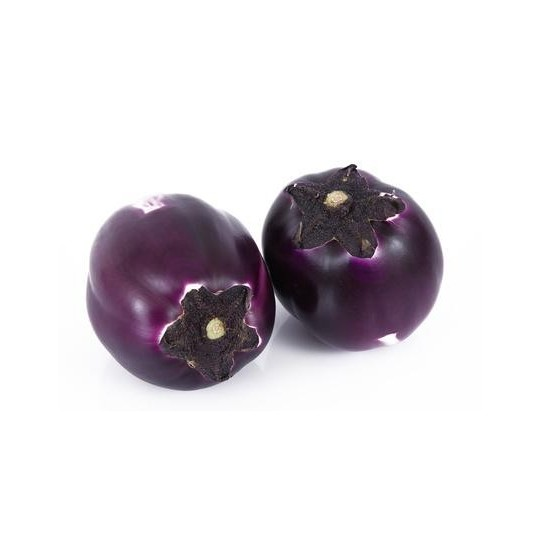 Purple eggplants - 1 kg