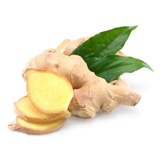 Ginger (Zenzero) - 250 gr - Origine Thailandia