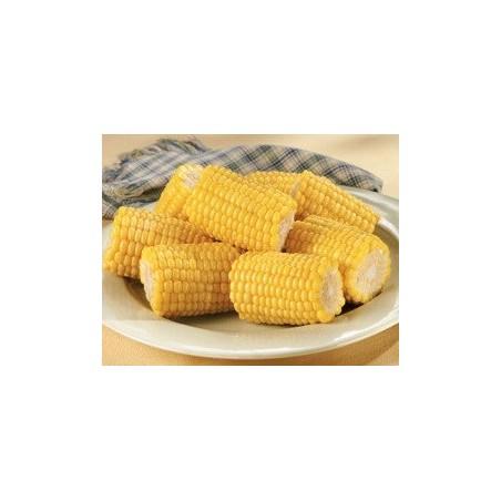 Mais dolce pre-cotto al vapore sottovuoto: Acquista Online su FruttaWeb.com