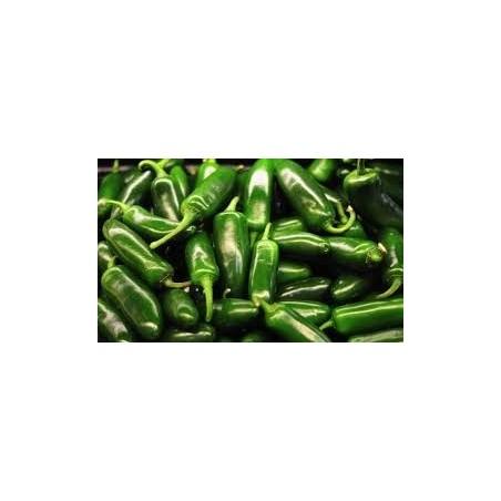 Peperoncino Jelapeno verde fresco Acquista Online su fruttaweb.com