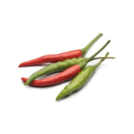 Peperoncino Rawit rosso fresco: Acquista Online