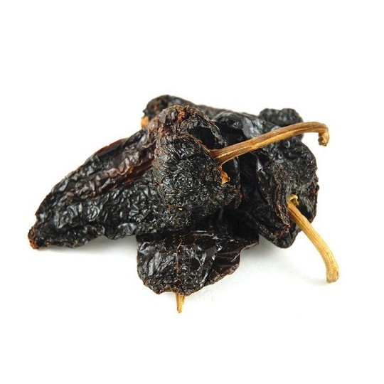 Peperoncino Ancho secco - 200 gr - Origine Messico