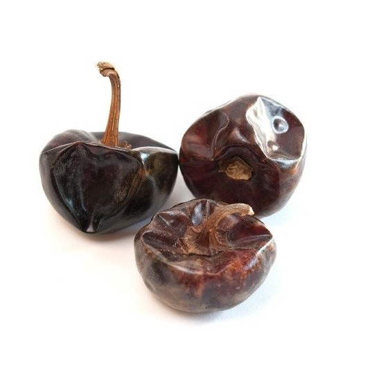 Cascabel dried - 2,2 kg - Origin Mexico