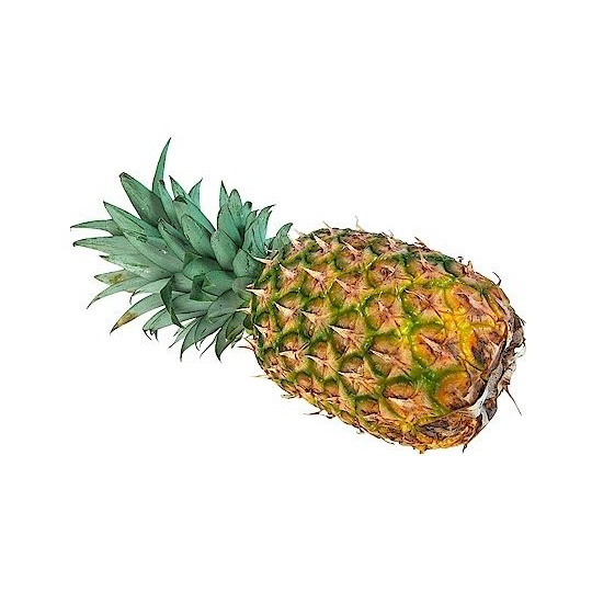 Pineapple Golden Ripe - 1 fruit