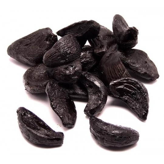 Black garlic - 100 gr - Origin Korea