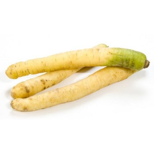 White carrot - 1 kg