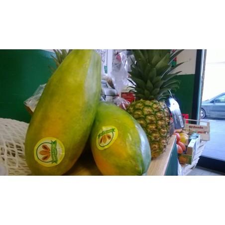 Papaya Formosa: Acquista Online con un Click su FruttaWeb.com