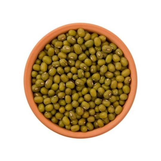 Dried beans green Azuki