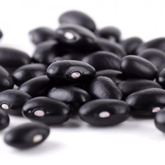 """Black beans """"Zorzi"""" 500 gr"""