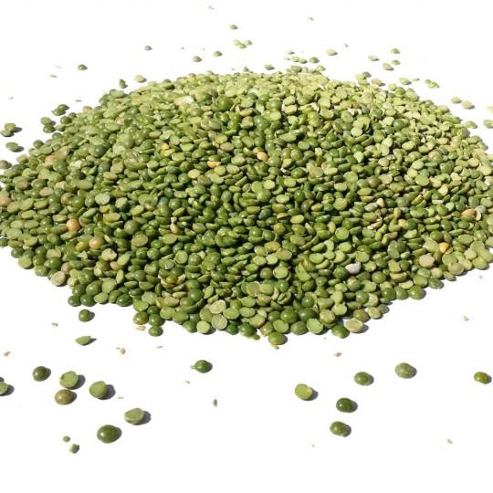 "Green peas ""Zorzi"" 500 gr"