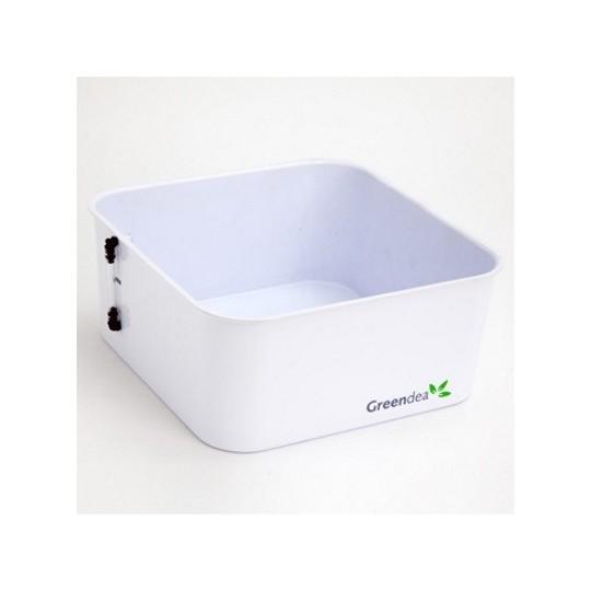 Vasca idroponica Greendea in vendita su FruttaWeb