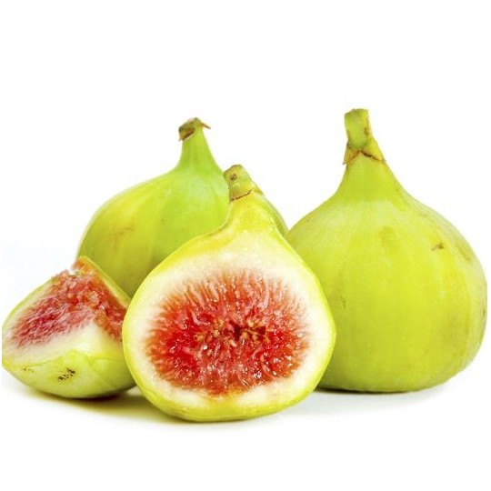 Fresh Figs - 6 fruits - Origin Brazil
