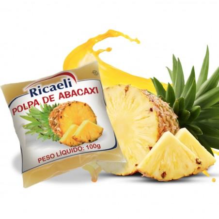 Ananas Purea Surgelata SIGNORSUCCO: acquista online su FruttaWeb.com