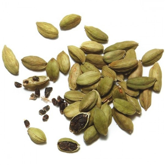 Cardamom on sale on FruttaWeb