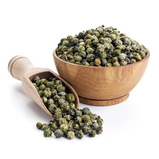 Green Pepper Grains: shop now on FruttaWeb.com