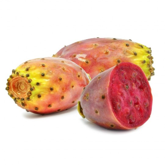 Figs Cactus red - 5 fruits